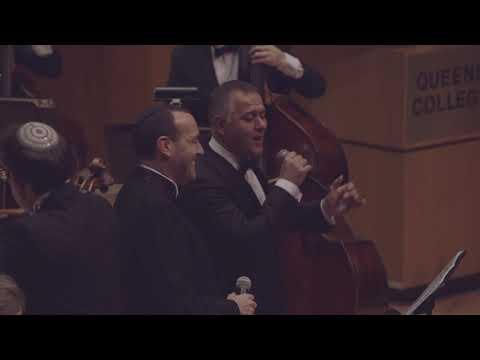 Luca Minnelli - O Sole Mio (Live in New York)