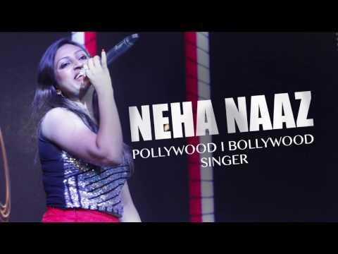 Neha Naaz Showreel