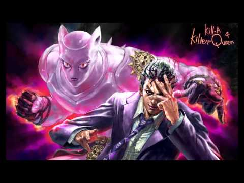 Jojo's Bizarre Adventure: All Star Battle OST - KILL A ~ Kosaku Kawajiri (Kira) ~ Extended