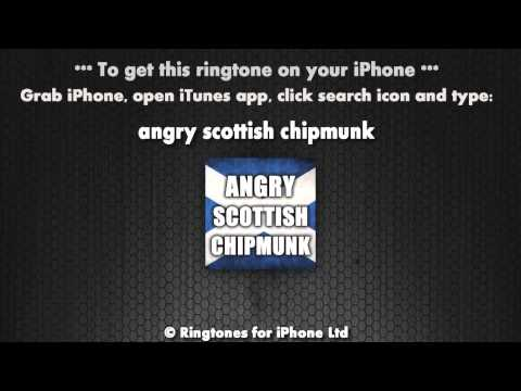 iphone ringtones scotland the brave