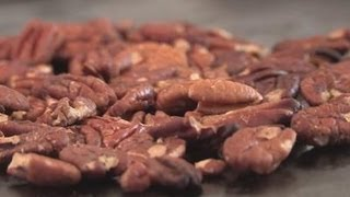 How To Make Your Own Roast Pecan Nuts