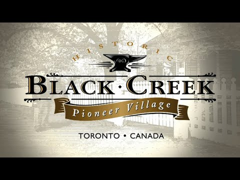 An Introduction - Black Creek Pioneer Village