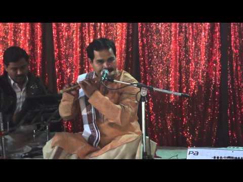 Flute Instrumental - Chanchal Jamdar - Indore ( Sathiya ) Contect-: 09893113703