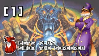 Simon The Sorcerer [100% Walkthrough]