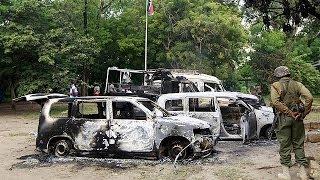 Kenya'da Eş-Şebab saldırısı: 8 ölü