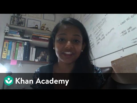 Tips for Test Day | SAT | Khan Academy