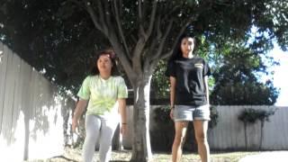 Pretty sister- Drive choreo