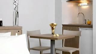 Appart City : des appartements - hôtels à louer à Nantes