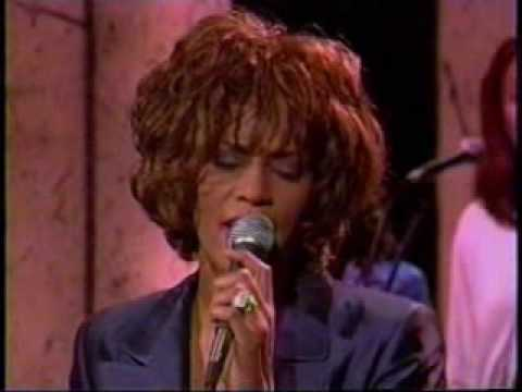 Whitney Houston & CeCe Winans - Count on Me (Live)