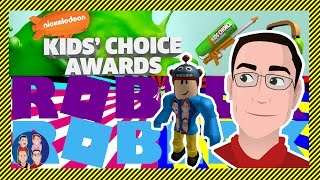 ROBLOX | Nickelodeon Kids Choice Awards Event! - MEEP CITY, BLOX HUNT, FASHION FRENZY and MORE!