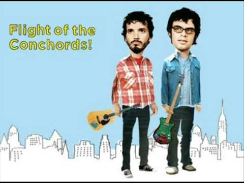 flight-of-the-conchords-albi-the-racist-dragon-theericandalexshow