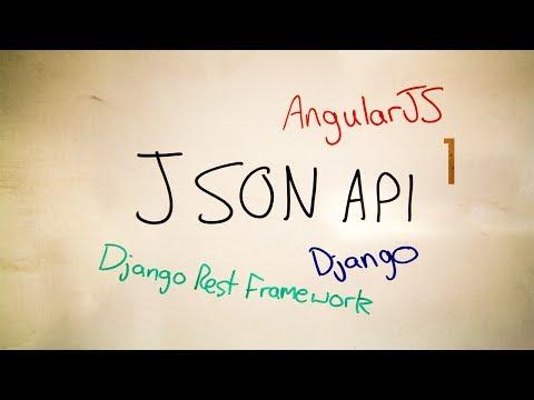 How to Build a To Do List (Angular 1 and Django Rest Framework) | Part 1