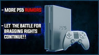 Females In Video Games | PS5 Rumors | Xbox 1X Already Being Thrown Under The Bus?