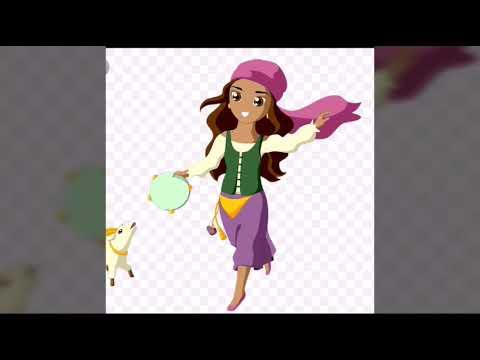 Esmeralda Belle