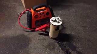 Tuto mécanique : Tester le fonctionnement de sa pompe à essence