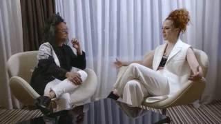 Cannes 2016 Shingerview: Jess Glynne, Grammy Award Winning Artist