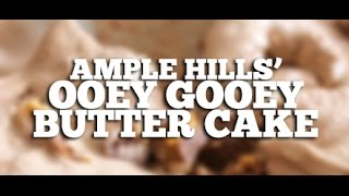 Review: Ample Hills' Ooey Gooey Butter Cake