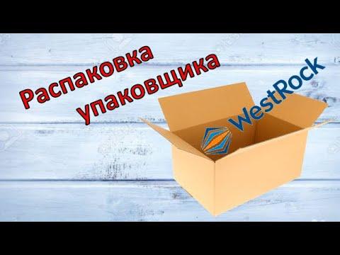 Обзор компании Westrock Company (WRK) (видео перезалил)