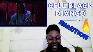 Cell Black Django by Todrick Hall (Reaction) Requested!!