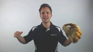 """Review: Rawlings Heart of the Hide Pro Label 11.5"""" Baseball Glove (PRO204W-2CRT)"""