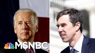 Dems Off To A Slow Start In Wide Open 2020 Race | Andrea Mitchell | MSNBC
