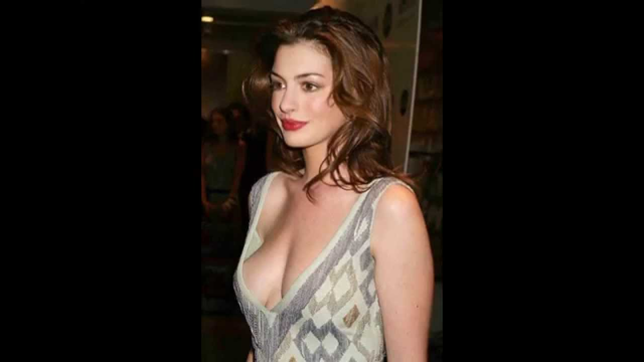 Super Sexy Anne Hathaway leaked video2015 - YouTube