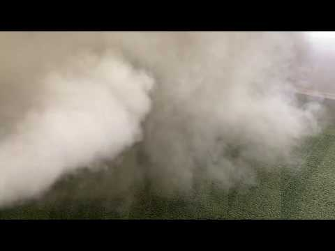 Thermal Fogging For Odor Control - Get Rid Of Any Smell!
