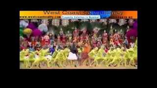 Kashmir Main tu Kanyakumari -Song- Chennai Express 2013 Shahrukh Khan, Deepika Padukone