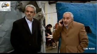 وادي الذئاب - زازا و عبد الحي بالمزبلة - HD