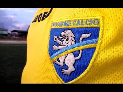 Frosinone Calcio In Serie A!