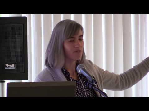 Jennifer Davit - 2016 Cleveland Pollinator Symposium
