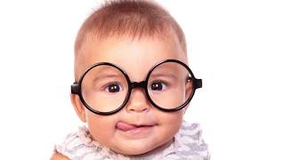 Cómo detectar los problemas de visión en los bebés | Primera revisión visual
