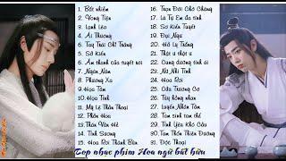 [Playlist] Top 10 nhạc phim cổ trang Trung Quốc hay nhất- Nhất định phải nghe(Phần 1)