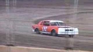 Imperial Valley Speedway 1/26/08