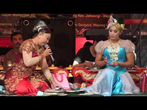 NIKMAT DURIAT -JAIPONG DANGDUT  -MAMAH TATI