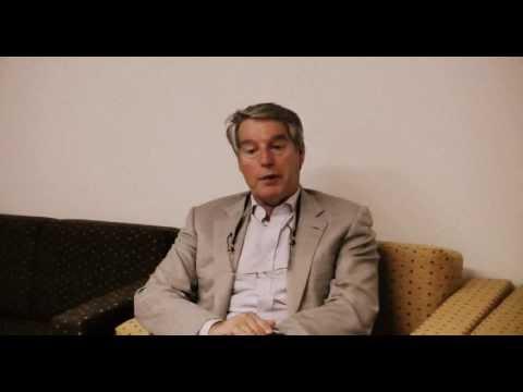 Global Youth Assembly Interview: Dennis Edney on Omar Khadr
