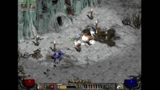 Hans - Ancients Nightmare