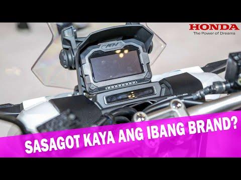 Pasabog ng Honda! Paalam 13th Month Pay 😂