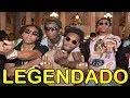 Migos - Cocaina feat. Young Thug Legendado