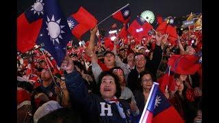 """焦点对话:""""亲美""""还是""""亲中"""",台湾如何抉择?"""