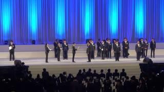 2012JC拡大褒賞(全国大会北九州大会)