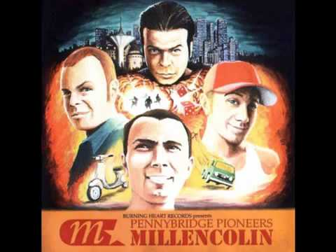 Millencolin - Pennybridge Pioneers (Full Album)