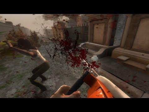 Little Inferno is soa a gailös geme - Left 4 Dead 2 beim Holarse Spieleabend