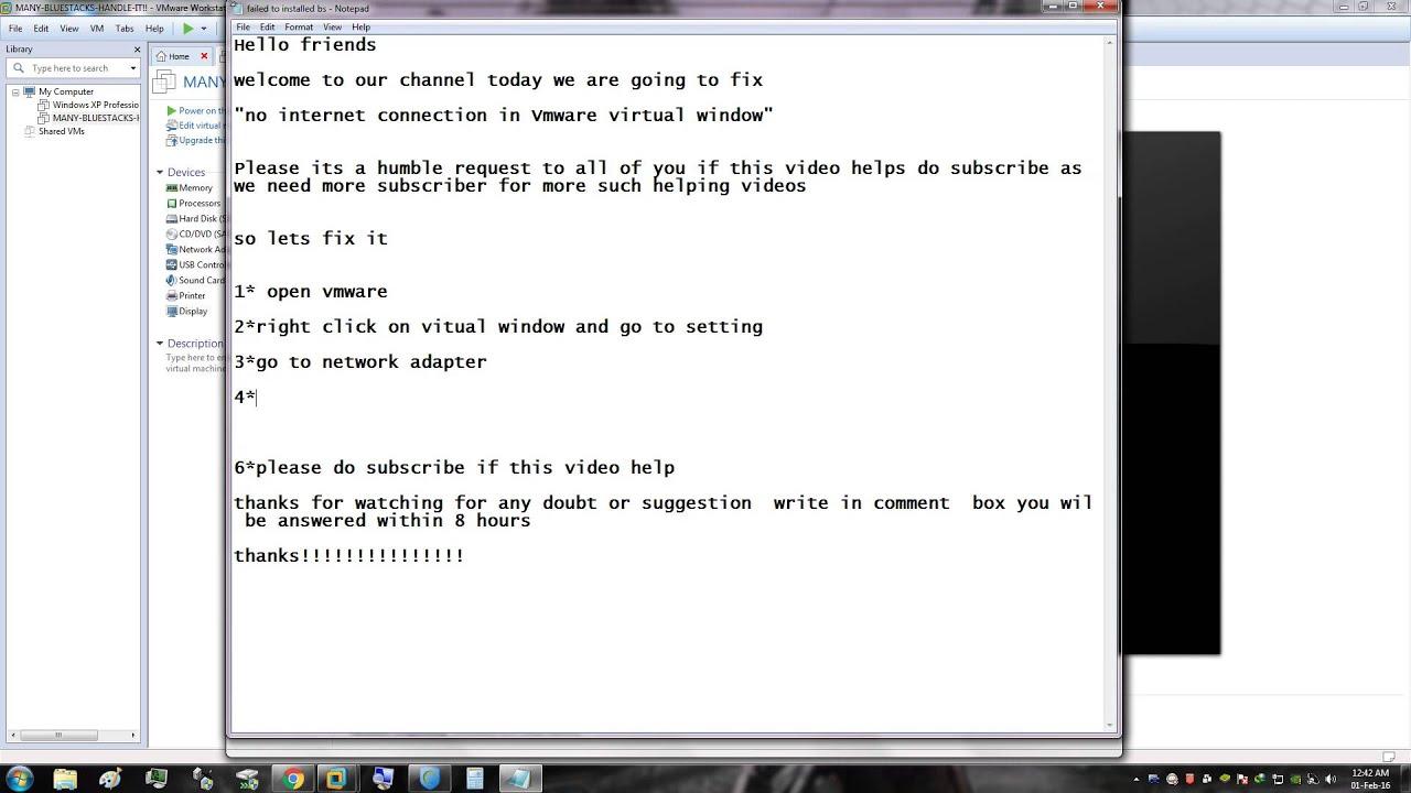 how to fix no internet access