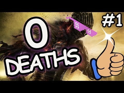 Thumbnail: Dark Souls 3 / Walkthrough / Playthrough / Let's Play / ZERO DEATHS