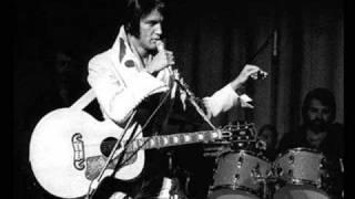 Elvis Presley - Reconsider baby (live)