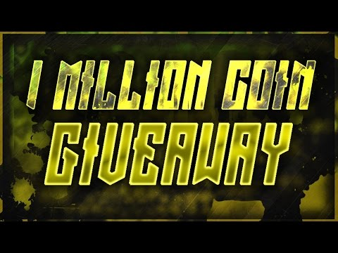 NBA Live Mobile 1 MILLION COIN GIVEAWAY!!!! New Sponsors!!! CLOSED ...