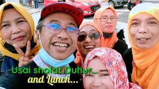 Touring All Bikers Malang Raya ke Bumi Bung Karno Blitar