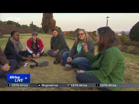 South Africa's Afrikaner People: Past, Present, And Future