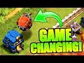 HOW CLASH OF CLANS IS CHANGING FOREVER! - SIEGE MACHINE / TOWN HALL 12 / NEW TROOP